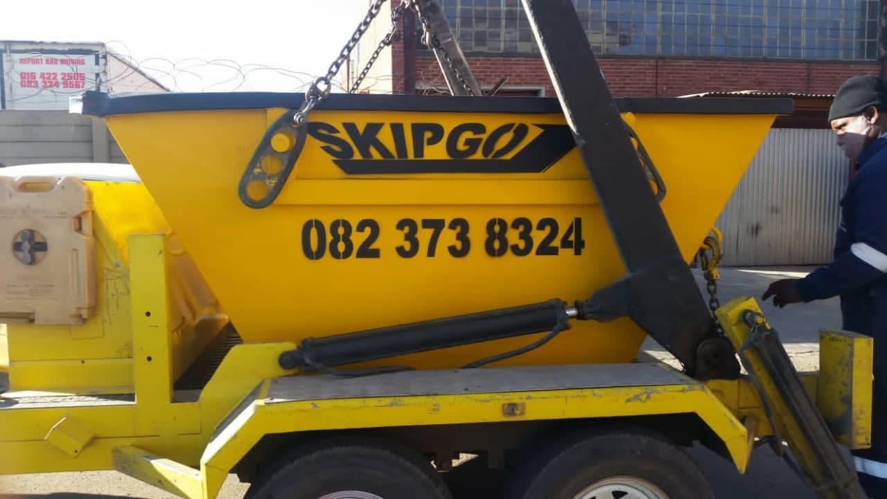 Skipgo.co.za